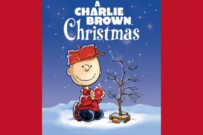 A Charlie Brown Christmas 50th Anniversary – Dec20th