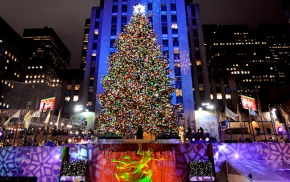 What to do during the Holidays in NYC?