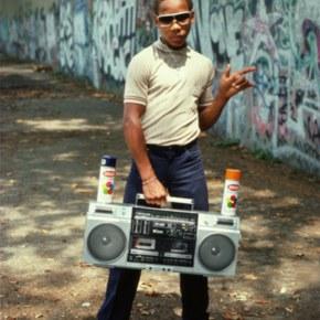 Hip Hop Revolution-  Exhibit – Museum of the City of New York: April 1st2015