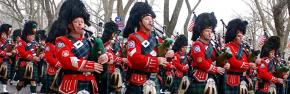 St. Patrick's Day Parade: March 17, 2015