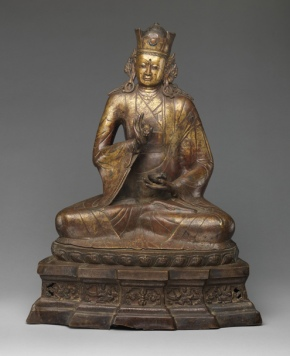 The Arts of Nepal and Tibet – The MET