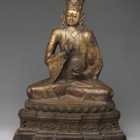 The Arts of Nepal and Tibet – TheMET