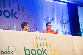 BookCon: May 30-31st