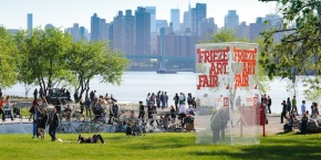 Frieze New York – May 14–17, 2015