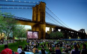 SYFY Movies with a View – Brooklyn