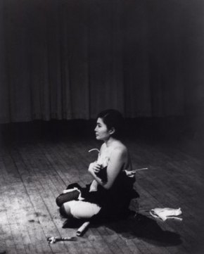 Yoko Ono: One Woman Show, 1960-1971: MoMA Museum May 17th – Sept 7th