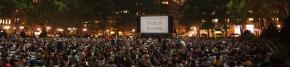 HBO Bryant Park Summer Film Festival June 22 – Aug24